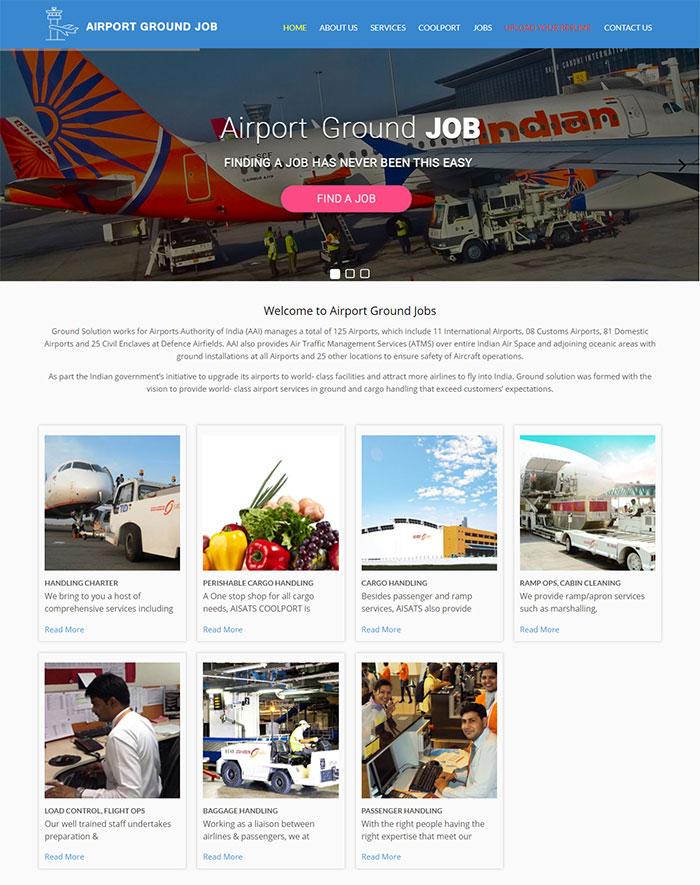 Airportgroundjobs